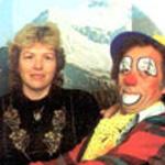 Kindershows Joke & clown Miko